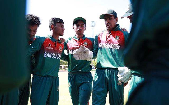 জিম্বাবুয়ের বিপক্ষে দু'দিনের  প্রস্তুতি ম্যাচে রয়েছে  অনূর্ধ্ব-১৯ এর ছয় ক্রিকেটারঃ