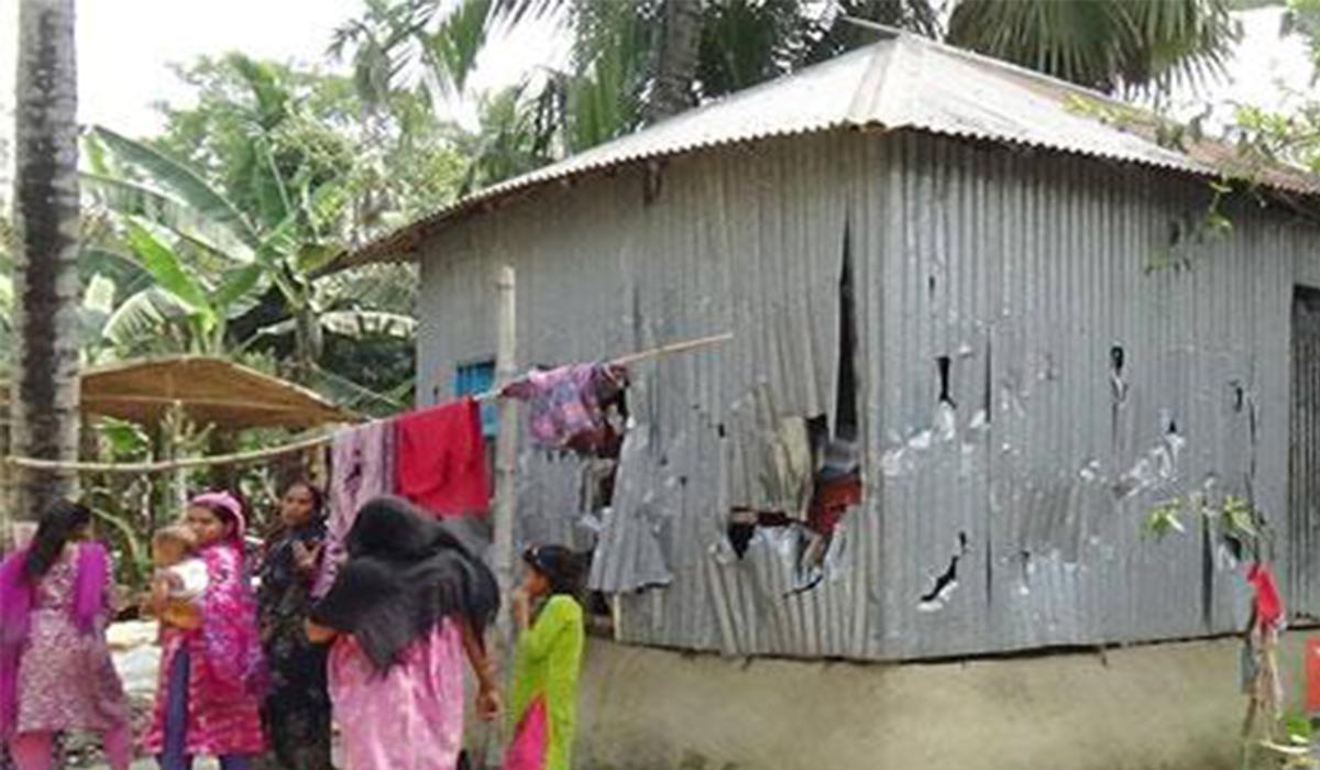 রাজবাড়ীতে মাদরাসা শিক্ষককে গুলি করে হত্যা