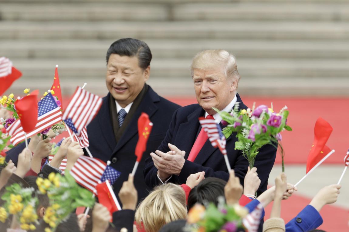 করোনাভাইরাস: দায়ী কে চীন না যুক্তরাষ্ট্র ?