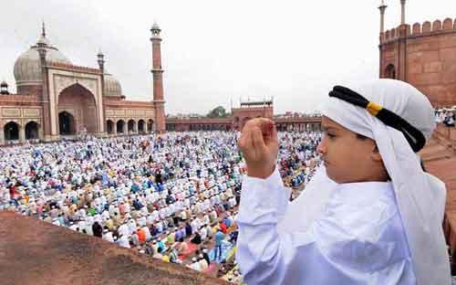 দেশে জুমাতুল বিদা পালিত: আল-কুদস মুক্তির জন্য দোয়া
