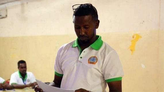 নামাজরত অবস্থায় বন্দুকধারীর গুলিতে সোমালিয়ার সাবেক ফুটবলার নিহত