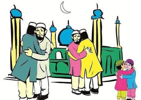 ঈদুল ফিতরের নামাজ ঈদগাহে নয়, নিজ নিজ মসজিদে হবে: ধর্ম মন্ত্রনালয়