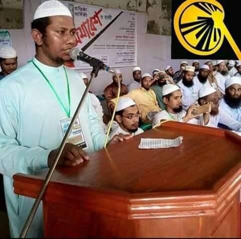 করোনায় দেশ থেমে গেলেও থেমে যায়নি ইসলামী আন্দোলন বাংলাদেশের কর্মীরা