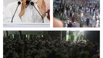 কওমীর আঙিনায় দালালদের ঠাই নাই: মুফতি হারুন ইজহার