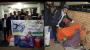 ফুলগাজীর বন্ধু সংগঠনের উদ্যোগে রাজধানীতে শীতবস্ত্র বিতরণ