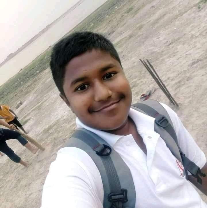 গোদাগাড়ীতে পদ্মা নদীতে ডুবে স্কুল শিক্ষার্থীর মৃত্যু